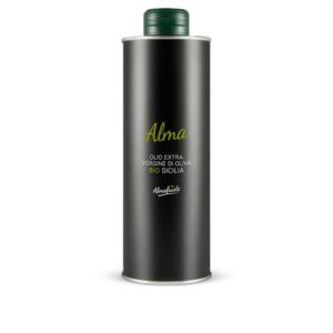 Bottiglia di olio 500ml
