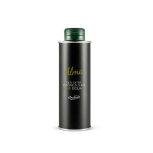 Bottiglia di olio 250ml