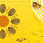 L'abbronzatura vien mangiando: 5 cibi per preparare la pelle al sole | Almafruits