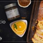 Pan d'arancio: la ricetta con arance di stagione e marmellata biologica