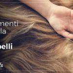 Alimenti contro la caduta dei capelli
