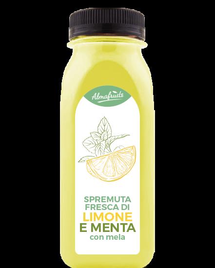 Limone bottiglia
