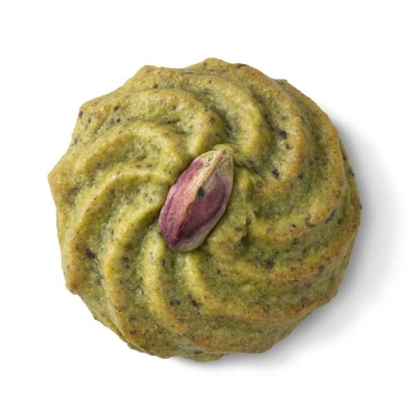 Sweets of pistachio