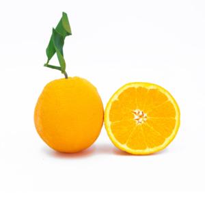 Arance bionde siciliane qualità Navel
