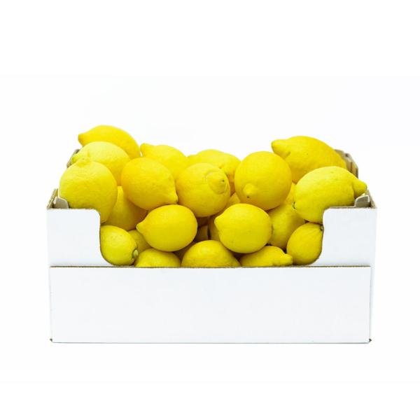 cassettina di limoni siciliani